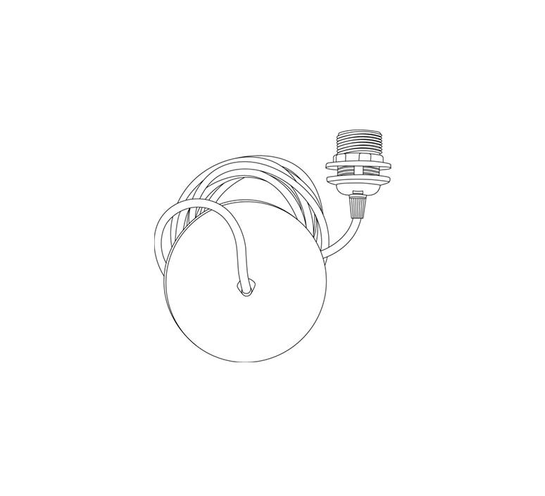 Rosette umage design studio accessoires accessories  umage 4145  design signed nedgis 98484 product