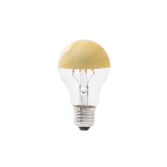 Ampoule classique bombilla oro or o6cm h10 2cm faro normal