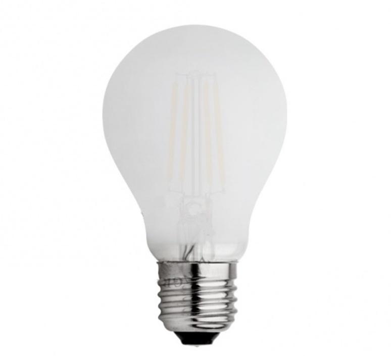 Filament e27 studio zangra ampoule classique classic bulb  zangra lightbulb lf 001 05 060 2700k  design signed nedgis 118201 product
