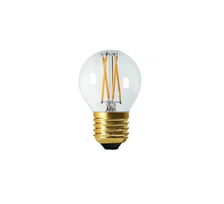 Spherique g45 filament  thomas edison ampoule classique classic bulb  girard sudron 28672  design signed nedgis 78516 product
