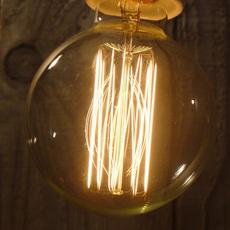 Globo 40w  faro 10312 luminaire lighting design signed 29444 thumb