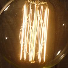 Globo 40w  faro 10312 luminaire lighting design signed 29445 thumb