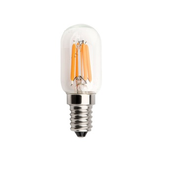 Ampoule e14 led filament dimmable 2 5w 2200k 200lm zangra normal