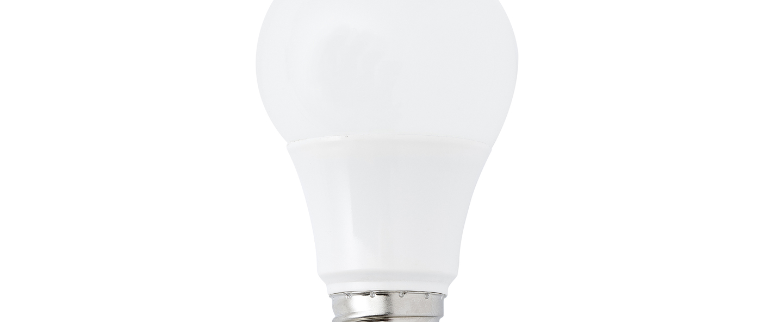 Ampoule e27 led 8w 2700k 638lm 270 o6cm h11cm faro normal