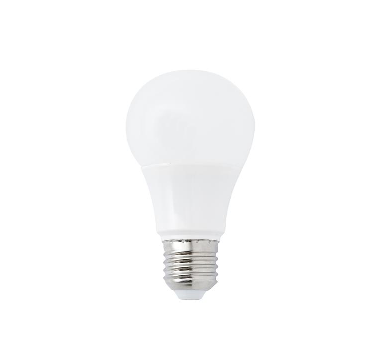 Ampoule e27 led 8w 2700k 638lm 270 o6cm h11cm faro 66506 product