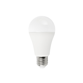 Ampoule e27 led opalin dimmable o6cm h12cm 15w 1120lm 2700k 270 faro normal