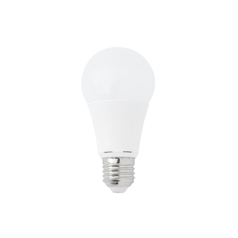 Ampoule e27 mat dimmable led 10w 2700k o6 h12cm normal