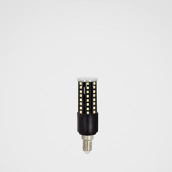 Ampoule economique e14 light engine i 11w noir o3cm h10 4cm tala normal