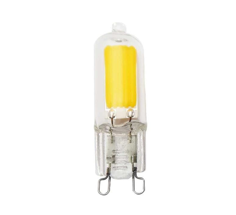 Ampoule g9 led studio marino cristal accessoires accessories  marino cristal 21478  design signed nedgis 123023 product