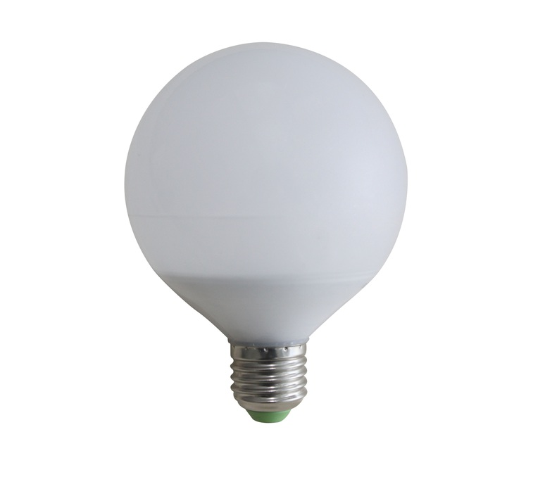Ampoule globe e27 d95 led 330 12w e27 2700k 1000lm girard sudron 37801 product