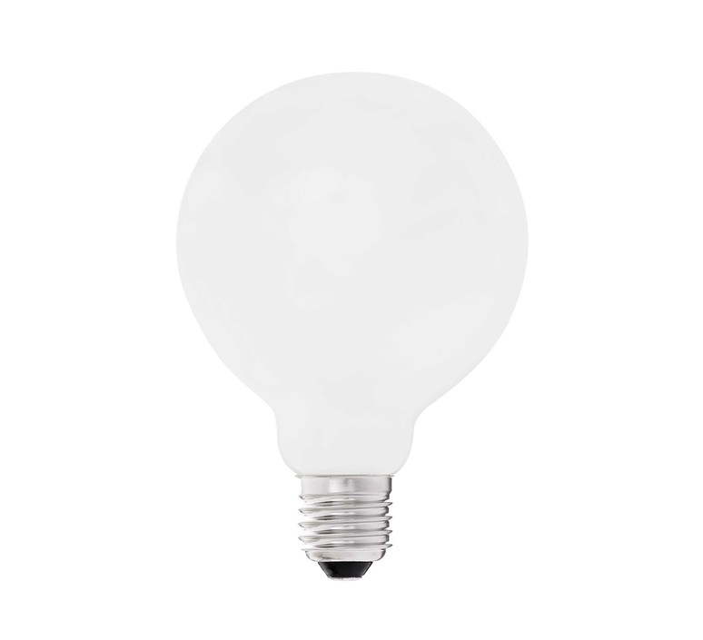 Ampoule globe e27 mat led 6w 2700k o9 5cm 26859 product
