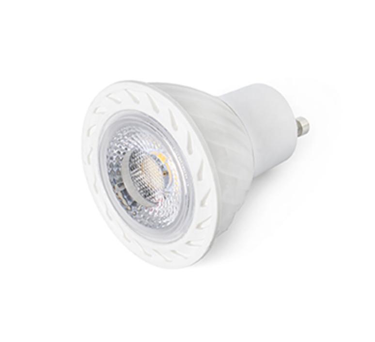 Ampoule gu10 led 8w 450lm 2700k o5cm blanc faro 37034 product