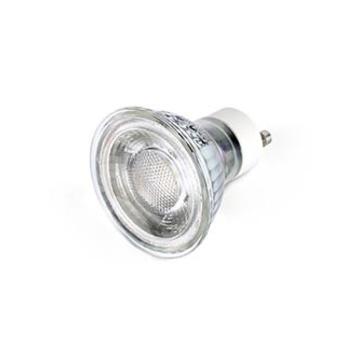 Ampoule gu10 led o5cm h5 3cm 7w 3000k 540lm 38 faro normal