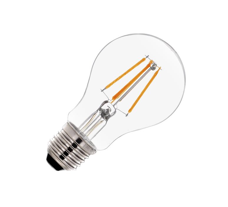 A60 e27 280 4 5w studio slv ampoule led eco bulb  slv 1002123  design signed nedgis 75974 product