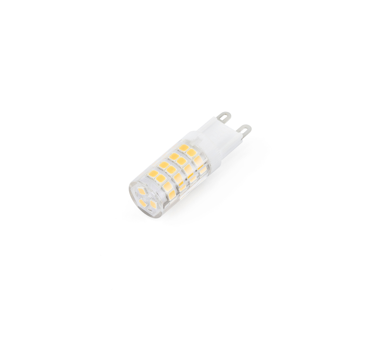Ampoule g9 led 3 5w 2700k 350lm thomas edison faro 17443 luminaire lighting design signed 28836 product