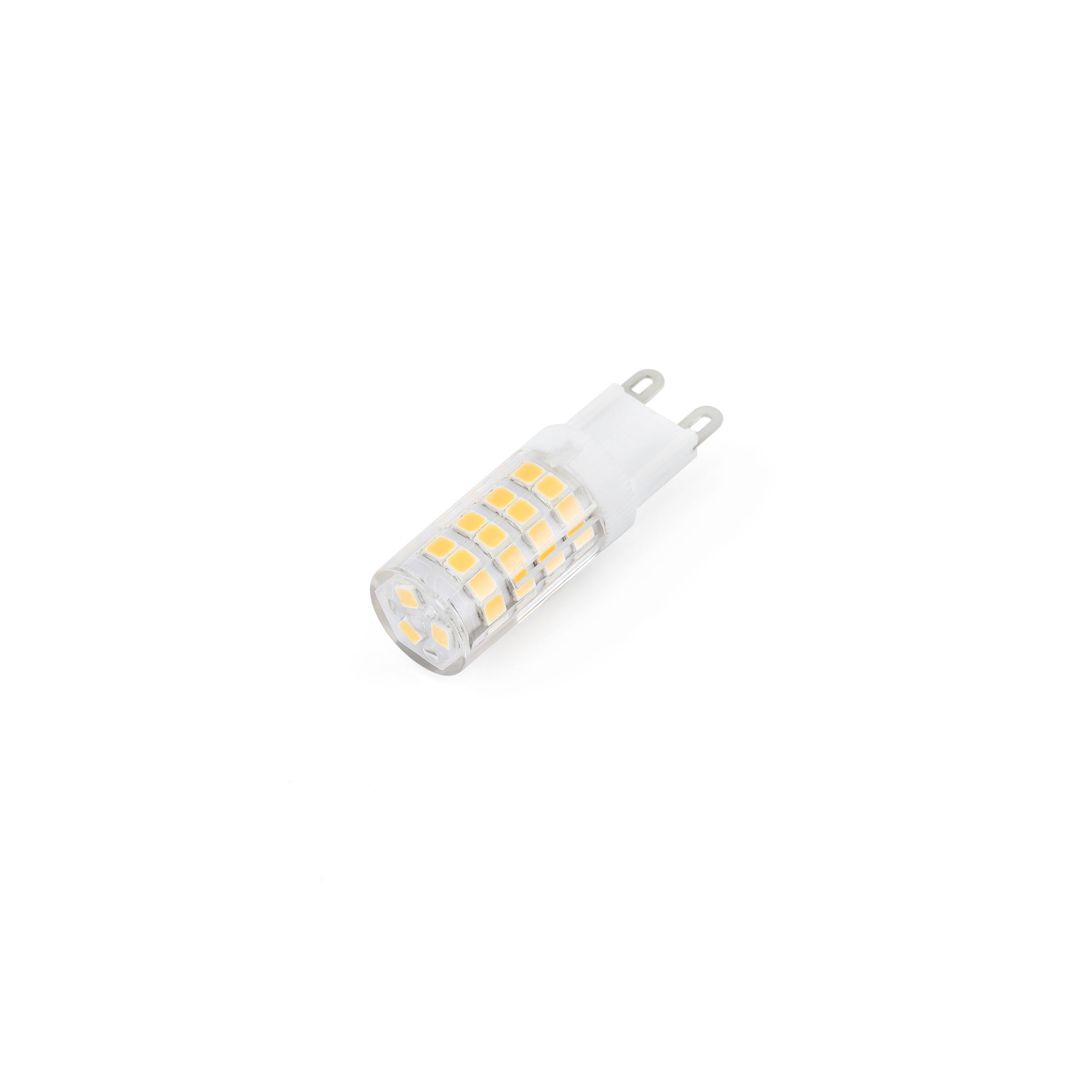 ampoule led ampoule g9 led 3 5w 2700k 350lm h50cm faro luminaires nedgis. Black Bedroom Furniture Sets. Home Design Ideas
