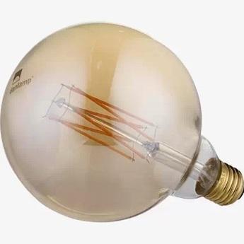 Ampoule led ampoule piper gold led or o12 5cm h17 5cm bolia normal