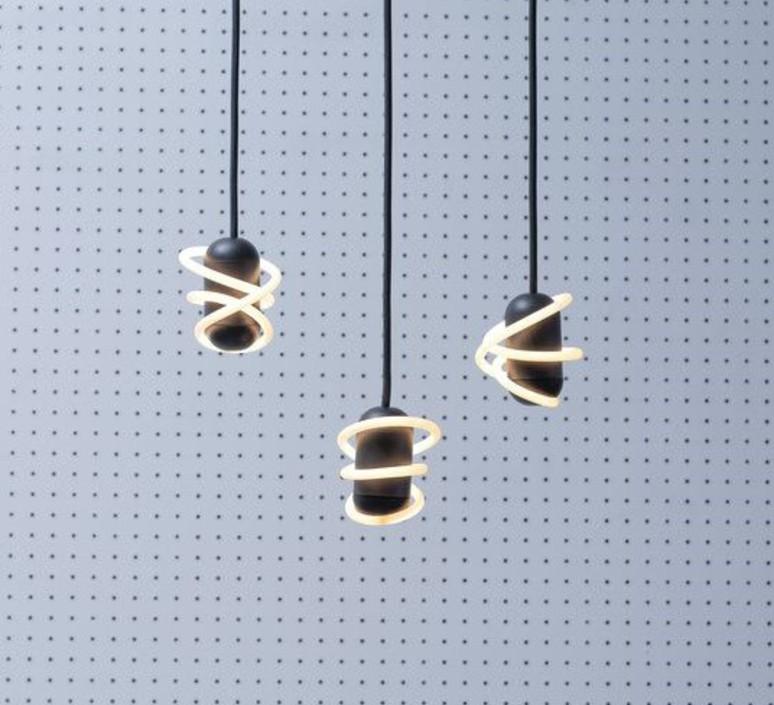 Smile 3 samuel wilkinson ampoule led eco bulb  beem 1287615  design signed nedgis 83187 product