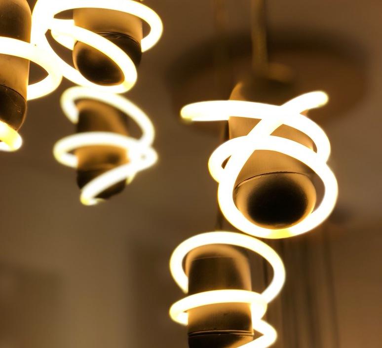 Smile 3 samuel wilkinson ampoule led eco bulb  beem 1287615  design signed nedgis 83757 product