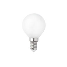 Ampoule led e14 g45 matt glass faro 25742 thumb