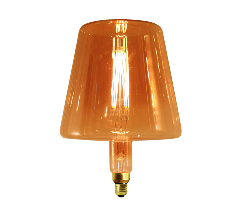 Ampoule geante shade  thomas edison ampoule led eco bulb  girard sudron 717001  design signed 60421 product