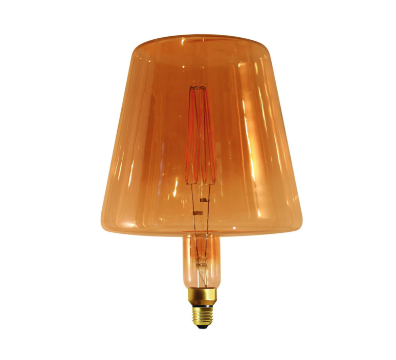 Ampoule geante shade  thomas edison ampoule led eco bulb  girard sudron 717001  design signed 60427 product