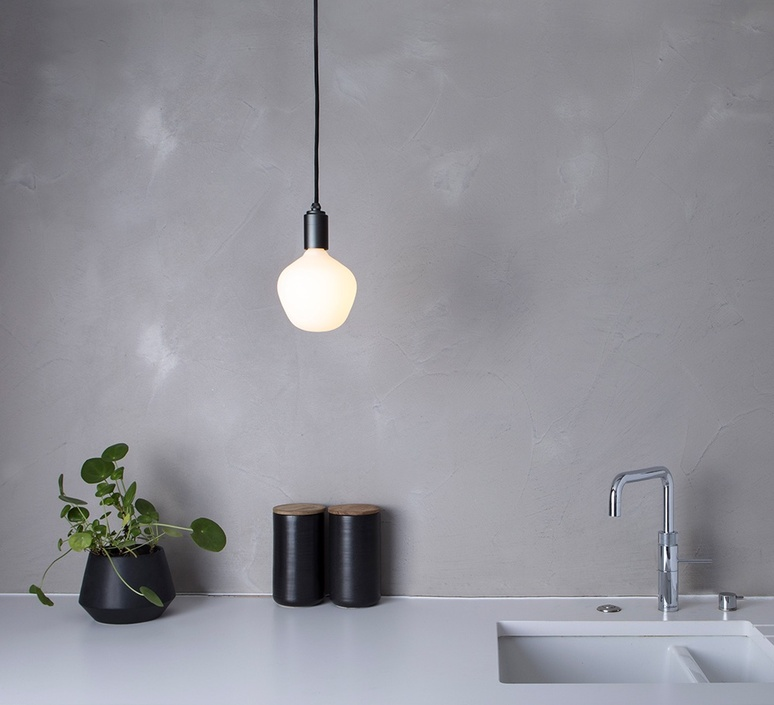 E27 enno 6w  ampoule led eco bulb  tala enno 6w 2700k e27 mp  design signed nedgis 116071 product