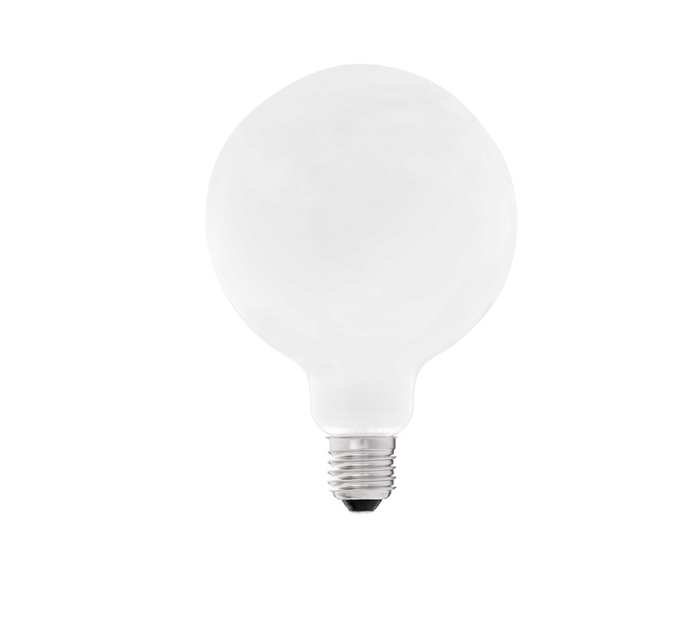 Ampoule led e27 matt glass 6w 2700k 26853 product