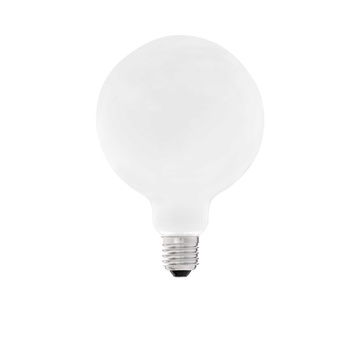 Ampoule led e27 matt glass 6w 2700k normal