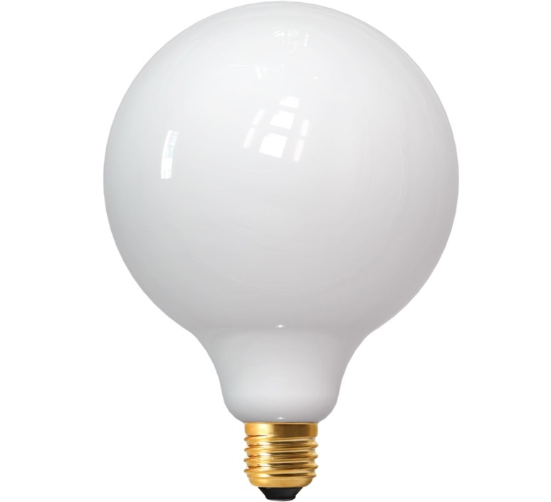 Globes g125 thomas edison ampoule led eco bulb  girard sudron 719010  design signed 81250 product