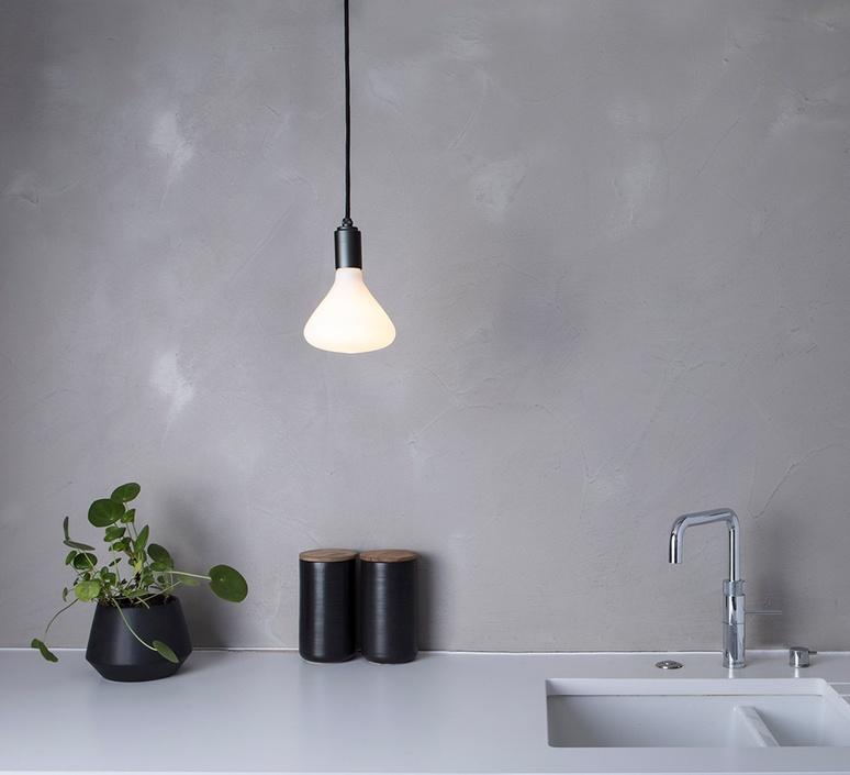 E27 noma 6w  ampoule led eco bulb  tala noma 6w 2700k e27 mp  design signed nedgis 116075 product