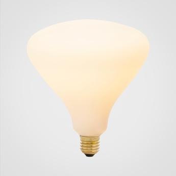 Ampoule led e27 noma 6w porcelaine o15 5cm h14cm tala normal