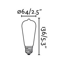 Pebetero  faro 17422 luminaire lighting design signed 20519 thumb