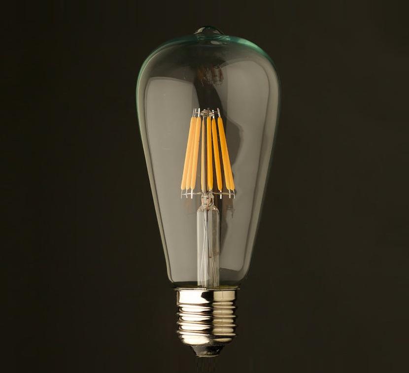 ampoule led e27 pebetero argent h13 6cm 6 4cm faro luminaires nedgis. Black Bedroom Furniture Sets. Home Design Ideas