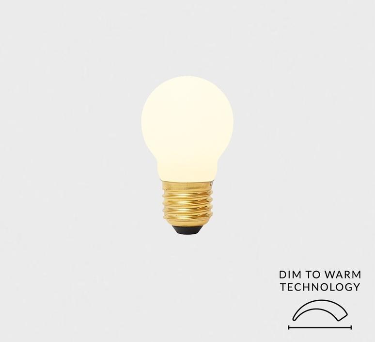 E27 sphere i 4w dim to warm  ampoule led eco bulb  tala sphr g50 4w 2000 2800k e27 mp   design signed nedgis 116123 product