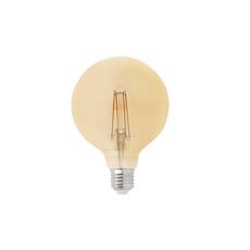 Filament amber thomas edison ampoule led led bulb  faro 17434  design signed 36741 thumb