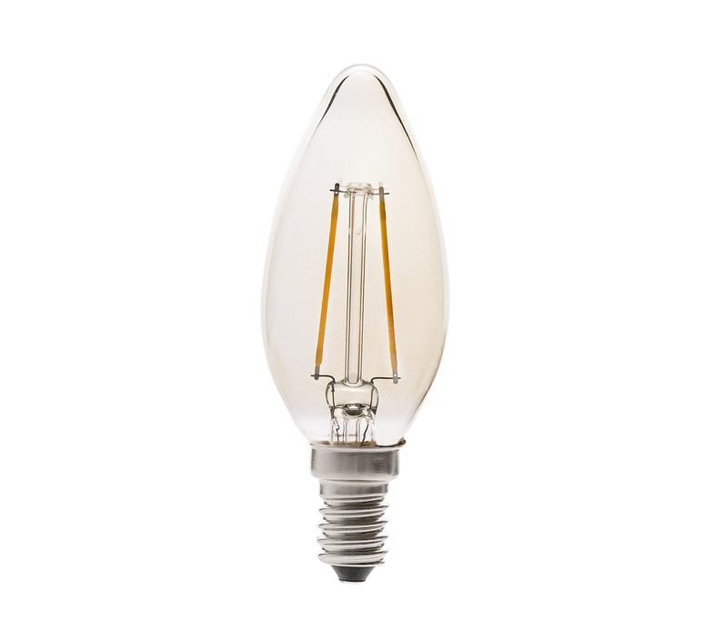 Filament amber thomas edison ampoule led led bulb  faro 17427  design signed 36729 product