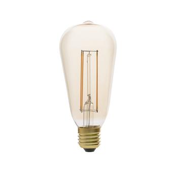 Ampoule led filament amber ambre o6 4cm h14 6cm faro 3a49c945 4e43 4530 aaf5 c6320396d894 normal