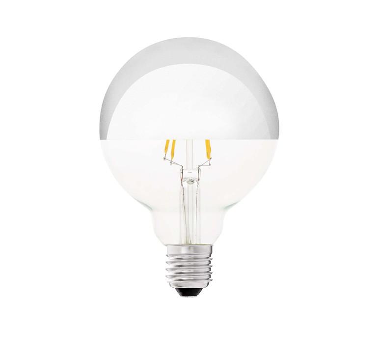 Filament amber thomas edison ampoule led led bulb  faro 17271  design signed 36750 product