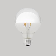 Filament amber thomas edison ampoule led led bulb  faro 17271  design signed 36751 thumb