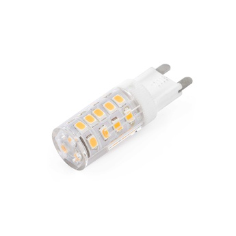 Ampoule led g9 2700k 3 5w h50mm o16mm faro normal