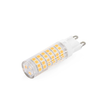 Ampoule led g9 2700k 5w h60mm o16mm faro normal