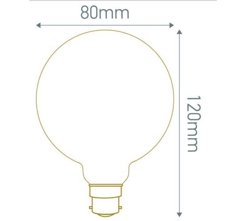 Globes g80 thomas edison ampoule led eco bulb  girard sudron 719008  design signed 60395 product