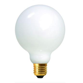 Ampoule led globes g95 blanc 2700 k 1250 lm 360 e27 led o9 5cm h13 6cm girard sudron normal