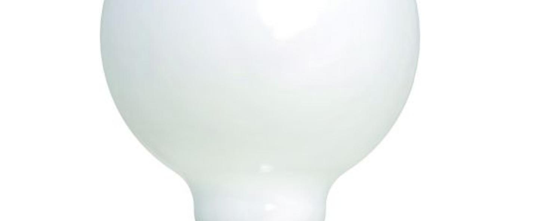 Ampoule led globes g95 blanc 2700 k 806 lm 360 e27 led o9 5cm h13 6cm girard sudron normal