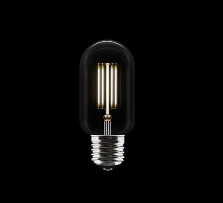 LedE27Idea Umage Ampoule 140lmØ45mmH10 Vita 8cmTransparent 2w2200k120 Copenhagen zMLVqjUpGS