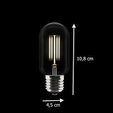 Idea 2w 45mm thomas edison ampoule led eco bulb  vita copenhagen 4039  design signed 35073 thumb