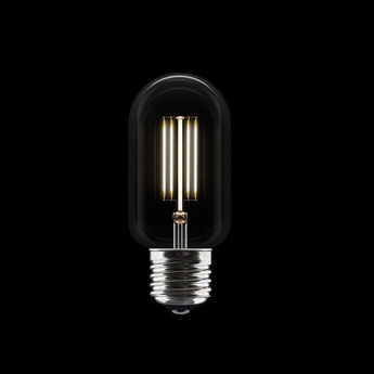 Ampoule led idea 2w o45mm h10 8cm 2200k 120 140lm transparent vita copenhagen normal