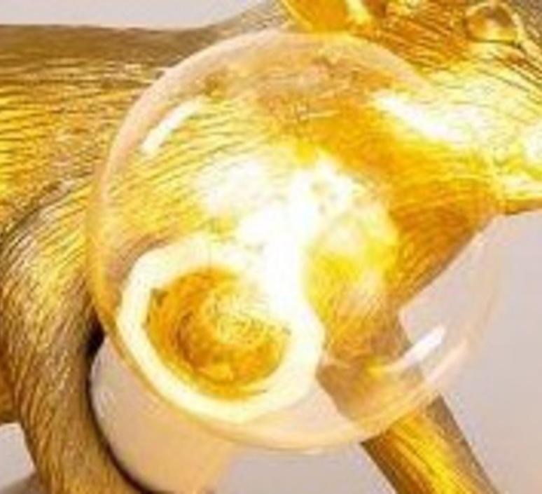 Led filament thomas edison ampoule led eco bulb  seletti 14942l  design signed nedgis 63793 product
