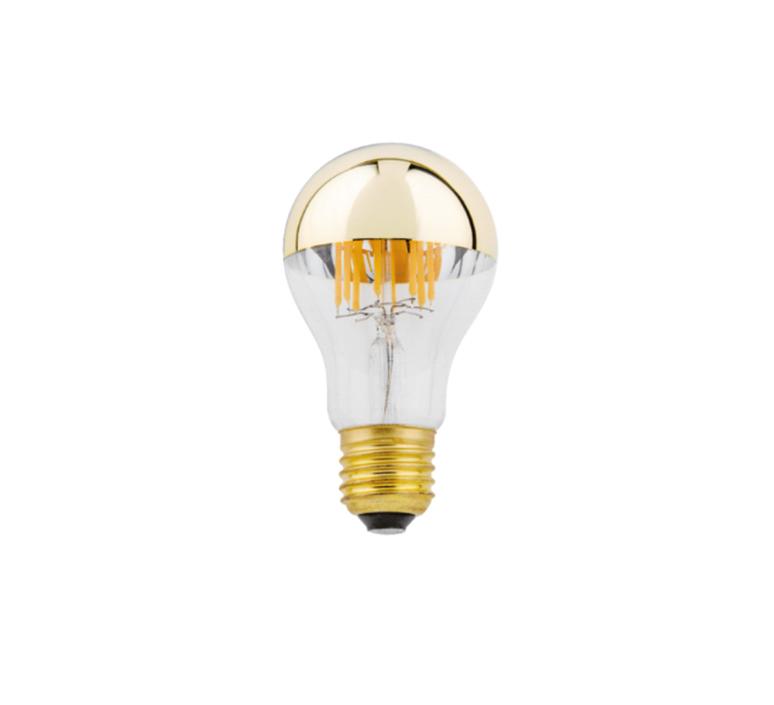 Light bulb mirro 13 9 design ampoule led eco bulb  wever ducre 9003e139  design signed nedgis 103994 product